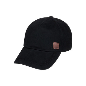 Roxy Extra Innings A Baseball Hat - Anthracite