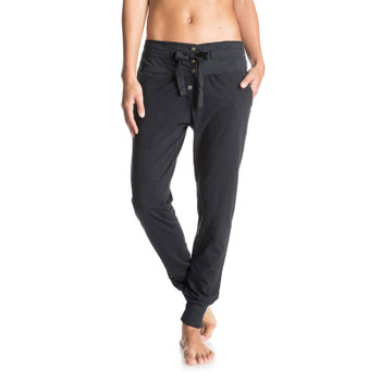 Roxy Endless Highway Joggers - Anthracite