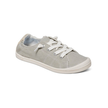 Roxy Rory Lace Up Shoes - Grey
