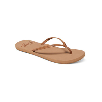Roxy Lahaina Sandals - Tan