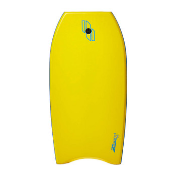 "Hydro Z-Board 40"" Bodyboard - Yellow"