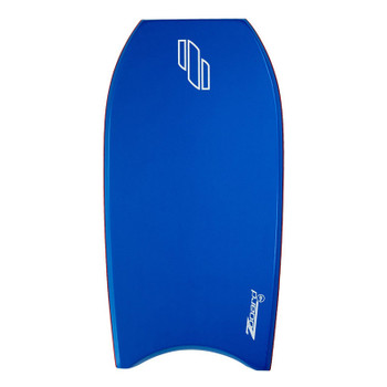 "Hydro Z-Board 40"" Bodyboard - Dark Blue"