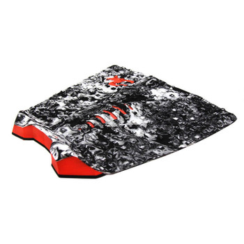 Creatures of Leisure Mick Fanning Traction Pad - White Mix