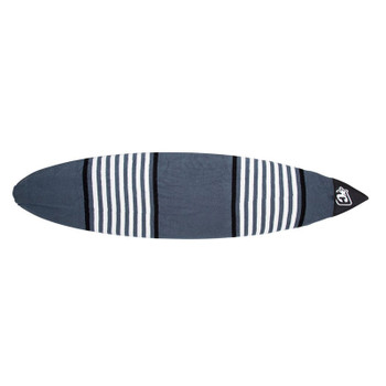 Creatures of Leisure Shortboard Stretch Sox - Charcoal