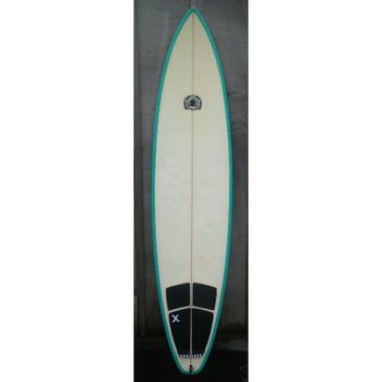 "Used North Pacific 7'10"" Surfboard"
