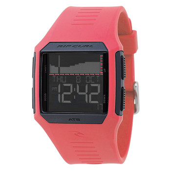 Rip Curl Maui Mini Tide Watch - Peach