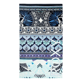 Roxy Hazy Beach Towel