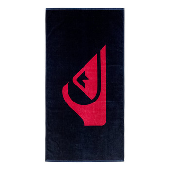 Quiksilver Chilling Beach Towel - Navy Blazer