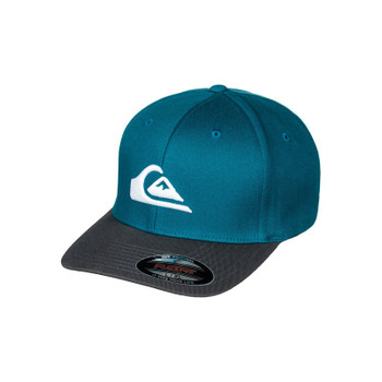 Quiksilver Mountain And Wave Hat - Moroccan Blue