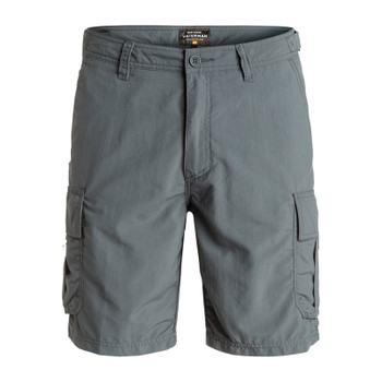 Quiksilver Waterman Skipper Shorts - Dark Slate