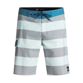 "Quiksilver Everyday Brigg Vee 20"" Boardshorts - Stone Blue"