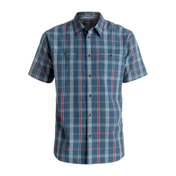 Quiksilver Waterman Reform Short Sleeve Shirt