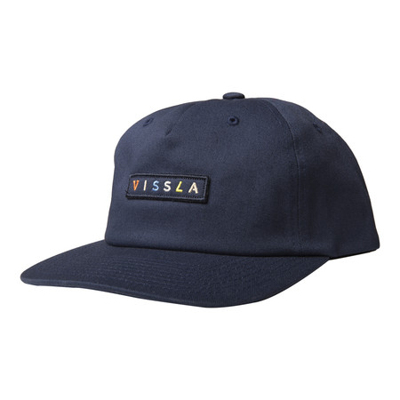 Vissla Haole Hat - Dark Navy