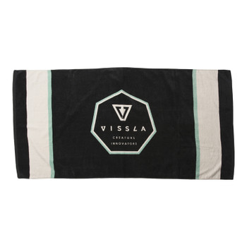 Vissla Septagon Towel - Phantom