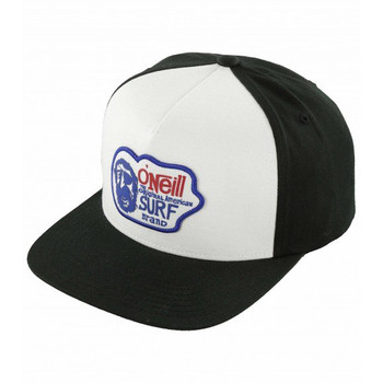 O'Neill Port Hat - Black / White