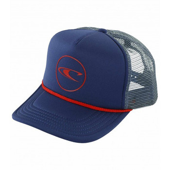 O'Neill Party Wave Trucker Hat - Navy
