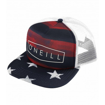 O'Neill Freedom Trucker Hat