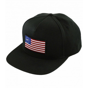 O'Neill Signal Hat - Black / Red
