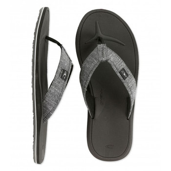 O'Neill Nacho Libre Sandals - Dark Charcoal Heather