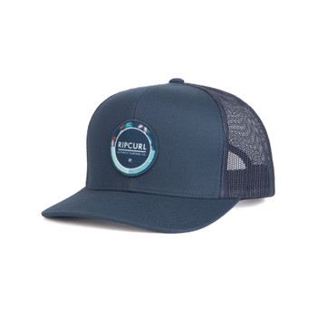 Rip Curl Sessions Trucker Hat - Navy