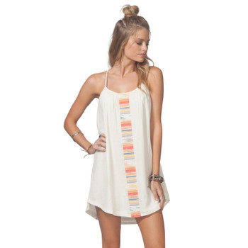 Rip Curl White Sands Cover Up