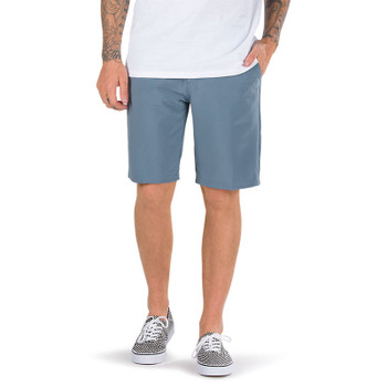 Vans Authentic Decksider Short - Blue Mirage