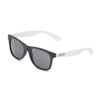 Vans Spicoli 4 Sunglasses - Black White