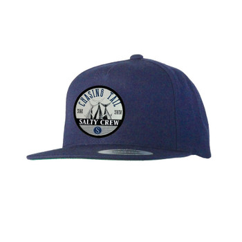 Salty Crew Tails Up Hat - Navy
