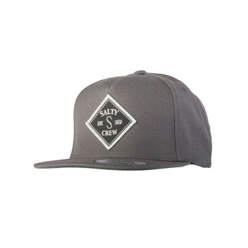 Salty Crew Tippet Hat - Charcoal