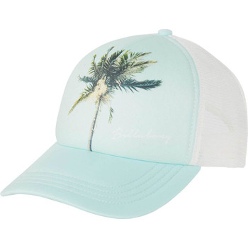 Billabong Take Me There Trucker Hat - Aloe