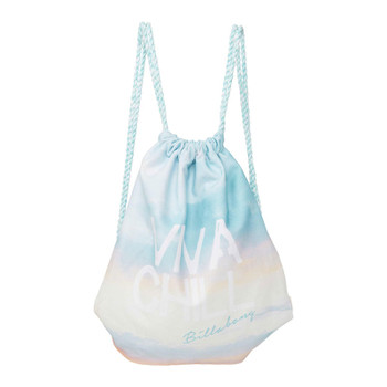 Billabong Vacay Love Backpack - Beach Glass