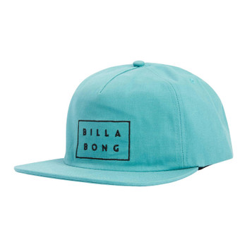 Billabong Die Cut Hat - Aquatic Blue