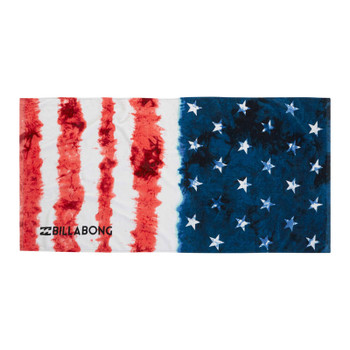 Billabong America Towel