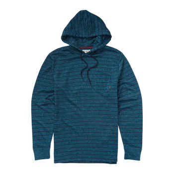 Billabong Waterline Pullover Hoodie - Navy