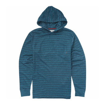 Billabong Boys Waterline Pullover Hoodie - Navy