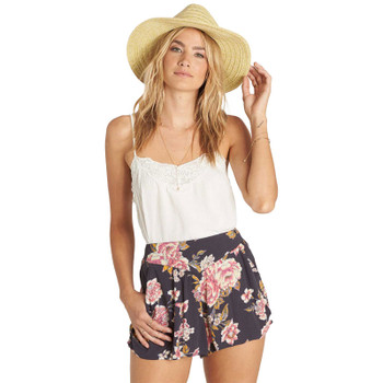 Billabong Blue Skies Short - Off Black