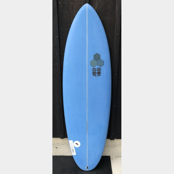 "Channel Islands Biscuit Bonzer 5'10"" Surfboard"