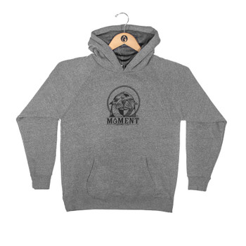 Moment Sea Lion Youth Pullover Hoodie