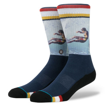 Stance Curren Sock