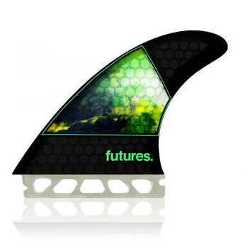 Futures Fins Jordy Smith Honeycomb Large