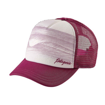 Patagonia Women's A-Frame Interstate Hat - Magenta