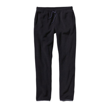Patagonia Synchilla Snap-T Pants - Black / Forge Grey
