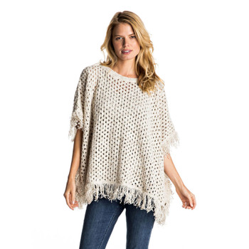 Roxy Perfect Surf Sweater - Metro Heather