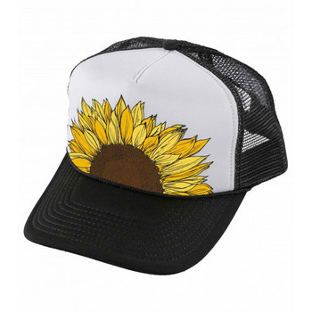 O'Neill Beach Day Hat - Black / White