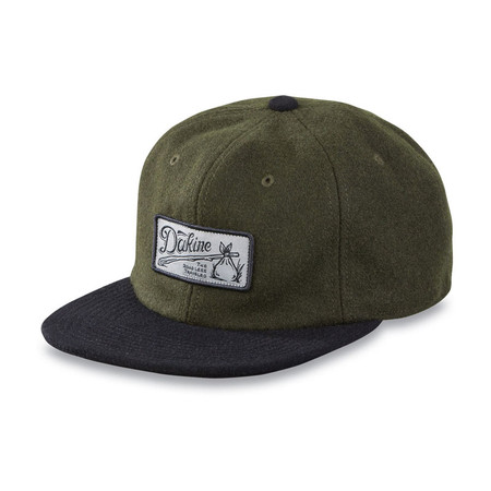Dakine Vagabond Hat - Jungle