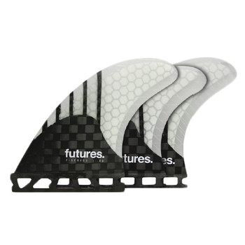 Futures Fins F6 Generation 5-Fin