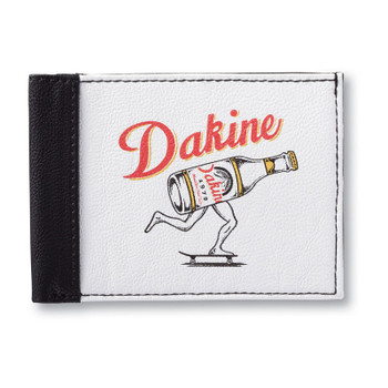 Dakine Conrad Wallet - Beer Run