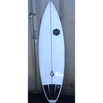 "Used Moment 5'11"" Shortboard Surfboard"
