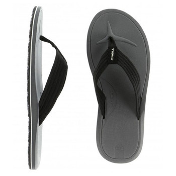 O'Neill Nacho Libre Sandals - Light Grey