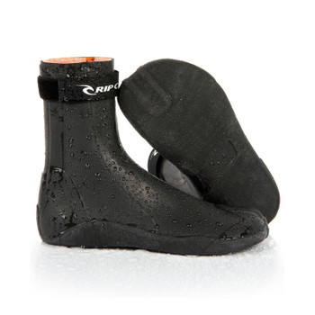 Rip Curl Rubber Soul Plus 3mm Split Toe Boot